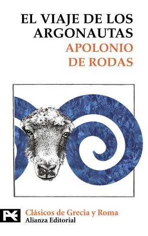 El Viaje De los Argonautas (2010)