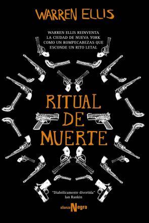 Ritual De Muerte (2013)