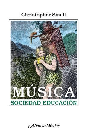 Musica, Sociedad, Educacion (2006)