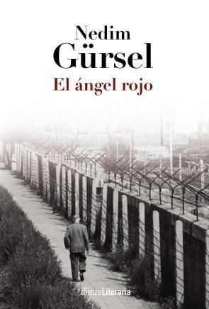El Angel Rojo (2014)
