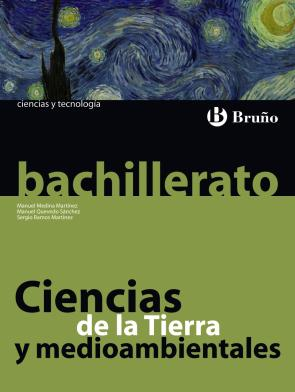 Ciencias De la Tierra y Medioambientales (2º Bachillerato) (2009)