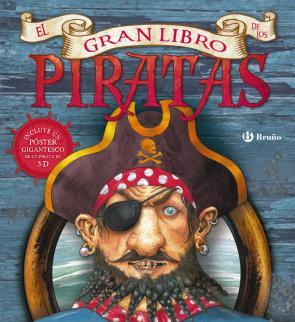 El Gran Libro De los Piratas (2013)