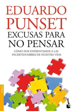 Excusas para No Pensar (2012)