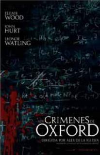 Los Crimenes De Oxford (2007)
