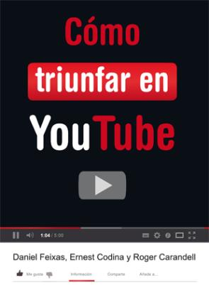Como Triunfar en Youtube (2014)