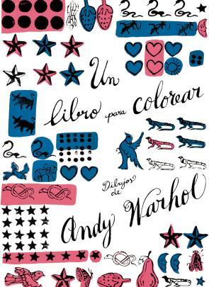 Un Libro para Colorear: Dibujos De Andy Warhol (2012)