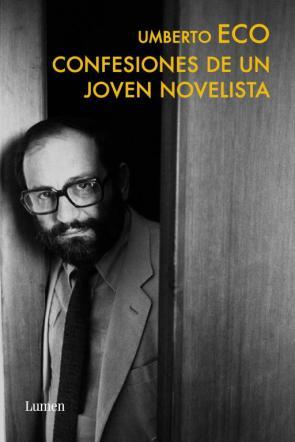 Confesiones De un Joven Novelista (2011)