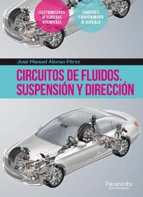 Circuitos De Fluidos. Suspension y Direccion (2013)