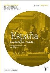 España Mapfre 3. la Apertura Al Mundo (2014)
