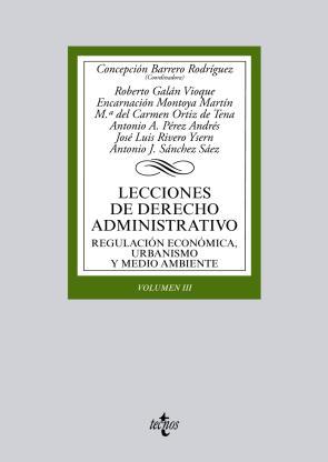Lecciones De Derecho Administrativo (2015)