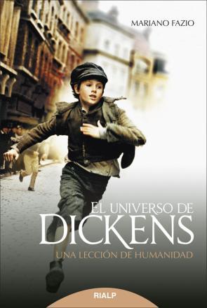 El Universo De Dickens (2015)
