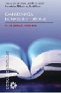 Camino Hacia la Madurez Personal: Plan De Accion Tutorial para la Educacion Secundaria Obligatoria y Bachillerato (2009)