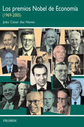 Los Premios Nobel De Economia (1969-2005) (2006)