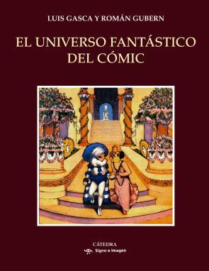 El Universo Fantastico del Comic (2015)