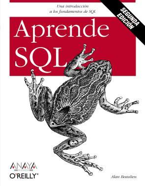 Aprende Sql (2ª Ed.) (2009)