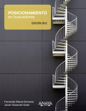 Posicionamiento en Buscadores: Edicion 2012 (2012)