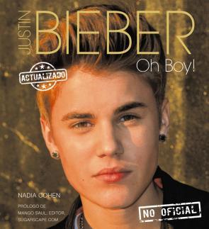 Justin Bieber. Oh Boy! (2013)