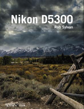 Nikon D5300 (photoclub) (2014)