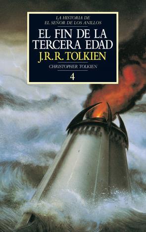 El Fin De la Tercera Edad: la Historia del Señor De los Anillos 4 Historia De la Tierra Media (2002)