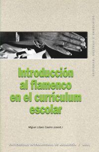 Introduccion Al Flamenco en el Curriculum Escolar (2004)