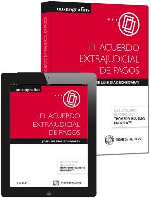 El Acuerdo Extrajudicial De Pagos (2014)