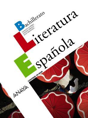 Literatura Española. Bachillerato (2010)