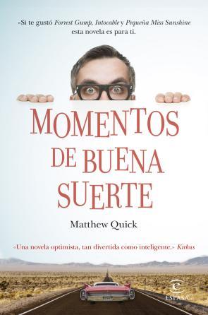 Momentos De Buena Suerte (2014)