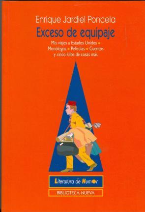 Exceso De Equipaje (4ª Ed.) (1988)