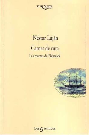 Portada de Carnet De Ruta (1982)