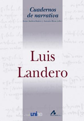 Luis Landero (2014)