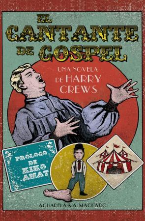 El Cantante De Gospel (2012)