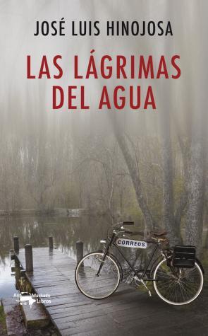 Las Lagrimas del Agua (2014)