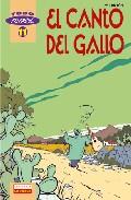 El Canto del Gallo (todo Max, 11) (1996)