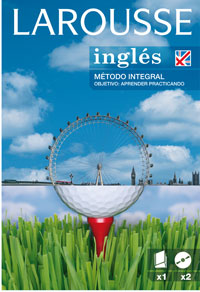 Ingles: Metodo Integral (incluye 2 Cd-rom) (2007)