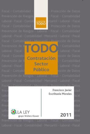 Todo Contratacion del Sector Publico 2011 (2011)