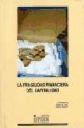 Portada de La Fragilidad Financiera del Capitalismo (2002)