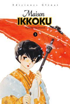 Maison Ikkoku Nº 3 (2004)