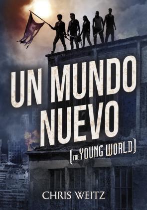 Un Mundo Nuevo (2014)