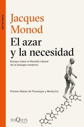El Azar y la Necesidad (2016)