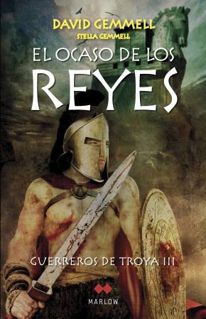 El Ocaso De los Reyes Guerreros De Troya Iii (2015)