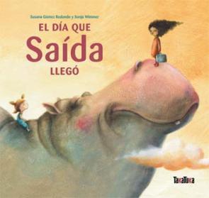 El Dia Que Saida Llego (2012)
