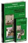 Programacion De Unidades Didacticas Segun Ambientes De Aprendizaj E (2000)