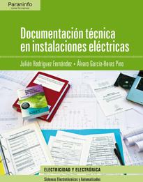 Documentacion Tecnica en Instalaciones Electricas (2013)