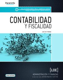 Contabilidad y Fiscalidad (2013)