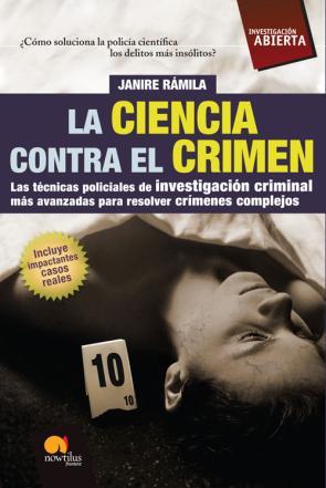 La Ciencia Contra el Crimen (2010)