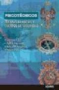 Portada de Psicotenicos Fuerzas Armadas y Cuerpos De Seguridad (2009)