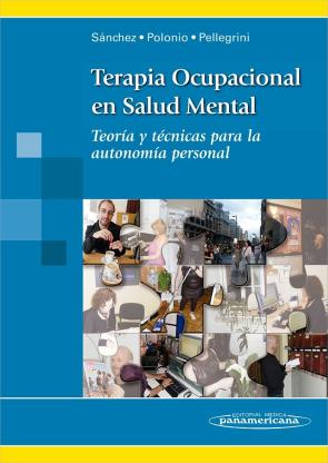 Terapia Ocupacional en Salud Mental (2012)
