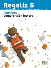 Regaliz 5 Educacion Primaria (2006)