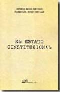 El Estado Constitucional (2009)