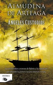 Angeles Custodios (2012)